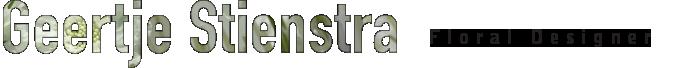 Geertje Stienstra Logo